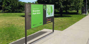Riverdale Park West